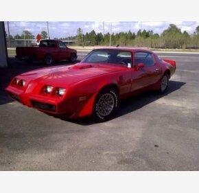 1979 Pontiac Firebird for sale 101038167