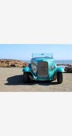 1932 Chevrolet Other Chevrolet Models for sale 101038309