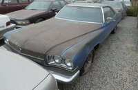 1973 Buick Centurion for sale 101038658