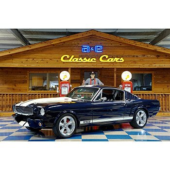 1965 Ford Mustang for sale 101038901