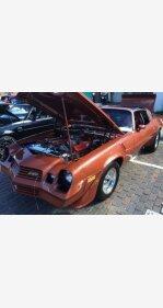 1980 Chevrolet Camaro for sale 101038965