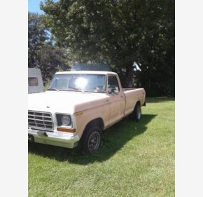 1978 Ford F150 for sale 101039005