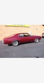 1970 Chevrolet Chevelle SS for sale 101039052