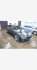 2007 Maserati Quattroporte for sale 101039169