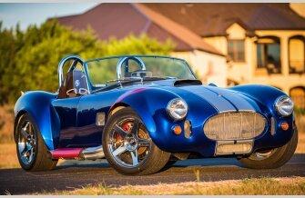 1965 Shelby Cobra-Replica for sale 101039180