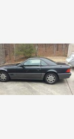 1995 Mercedes-Benz SL500 for sale 101039617