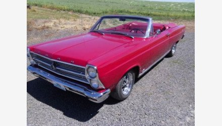 1966 Ford Fairlane for sale 101039667