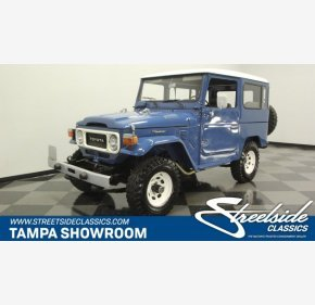 1985 Toyota Land Cruiser for sale 101039727