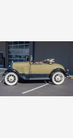 1928 Ford Model A for sale 101040117