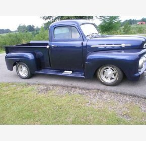 1952 Ford F1 for sale 101040133