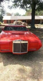 1972 Ford Ranchero for sale 101040172
