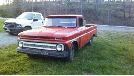 1965 Chevrolet C/K Truck for sale 101040249