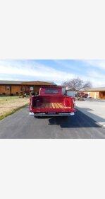 1966 Chevrolet C/K Truck for sale 101040250