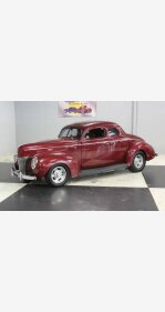 1940 Ford Other Ford Models for sale 101040257
