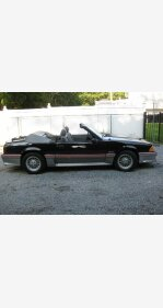 1988 Ford Mustang for sale 101040272