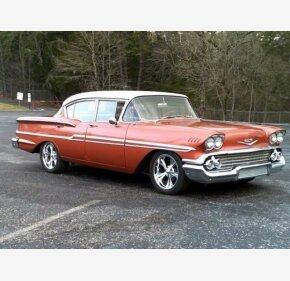 1958 Chevrolet Biscayne for sale 101040328