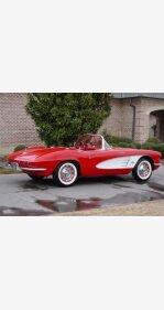 1961 Chevrolet Corvette for sale 101040355