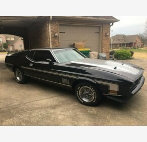 1971 Ford Mustang for sale 101040367