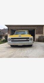 1970 Chevrolet C/K Truck for sale 101040371