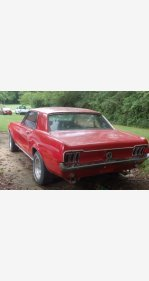 1968 Ford Mustang for sale 101040692