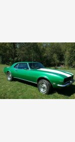 1968 Chevrolet Camaro for sale 101040702