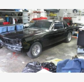 1966 Ford Mustang for sale 101040727