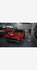 1971 Chevrolet Nova for sale 101040794