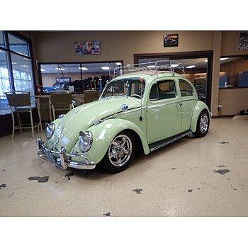 1959 Volkswagen Beetle for sale 101040807