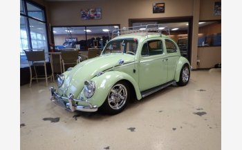 1959 Volkswagen Beetle for sale 101040807