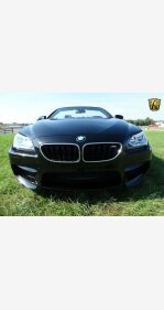 2014 BMW M6 Convertible for sale 101040931