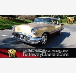 1956 Oldsmobile 88 Classics for Sale - Classics on Autotrader