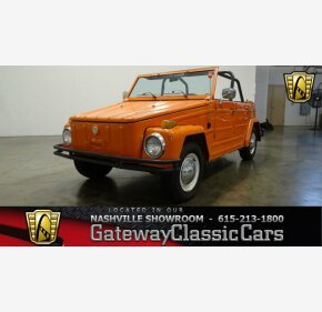 1973 Volkswagen Thing for sale 101040957