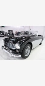 1957 Austin-Healey 100-6 for sale 101040991