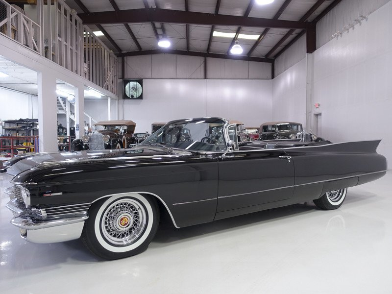 1960 Cadillac De Ville for sale near Saint Louis, Missouri ...