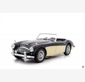 1962 Austin-Healey 3000MKII for sale 101041100