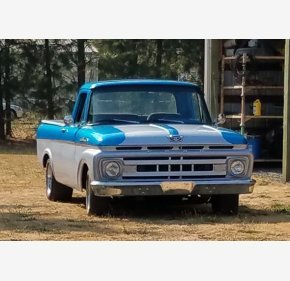 1961 Ford F100 for sale 101041123