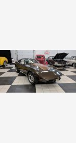 1976 Chevrolet Corvette for sale 101041188