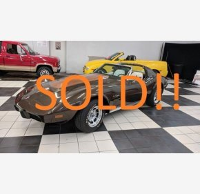 1976 Chevrolet Corvette for sale 101041188