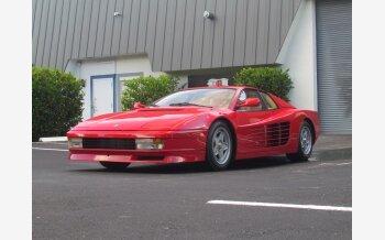 1986 Ferrari Testarossa for sale 101041242