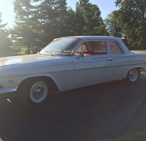 1962 Chevrolet Bel Air for sale 101041260