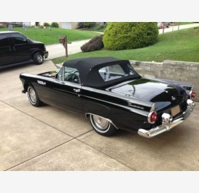 1955 Ford Thunderbird for sale 101041690