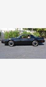 1988 Pontiac Firebird Coupe for sale 101041743