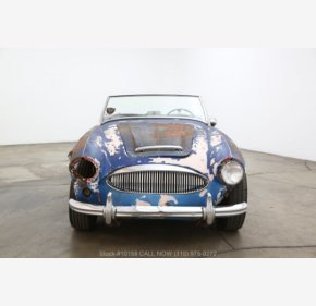 1958 Austin-Healey 100-6 for sale 101041775