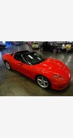 2013 Chevrolet Corvette Coupe for sale 101041831