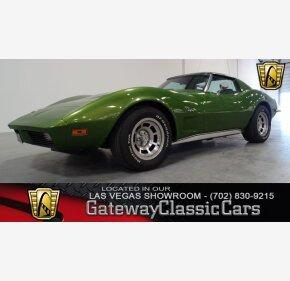 1973 Chevrolet Corvette for sale 101041850