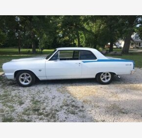 1964 Chevrolet Chevelle for sale 101041928
