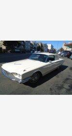 1966 Ford Thunderbird for sale 101041996