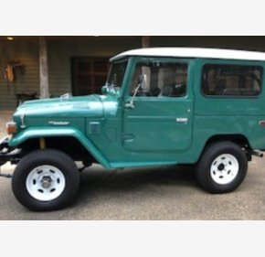 1977 Toyota Land Cruiser for sale 101042531