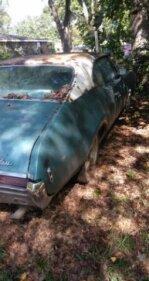 1968 Oldsmobile Cutlass for sale 101042555