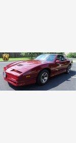 1985 Pontiac Firebird Trans Am Coupe for sale 101042614